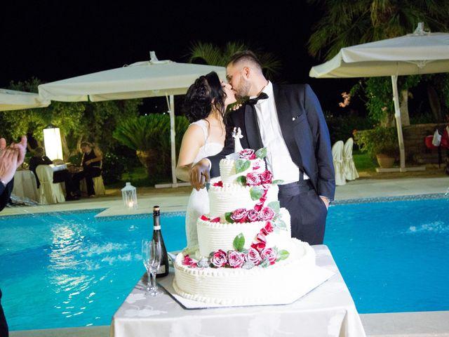 Il matrimonio di Anthony e Alessandra a Palermo, Palermo 44