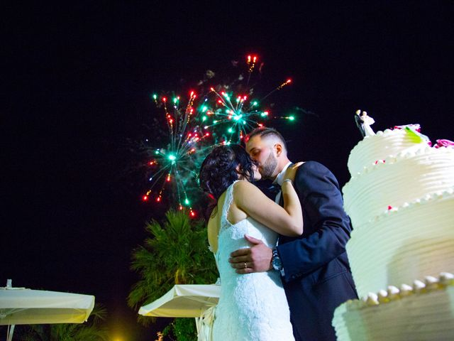 Il matrimonio di Anthony e Alessandra a Palermo, Palermo 45