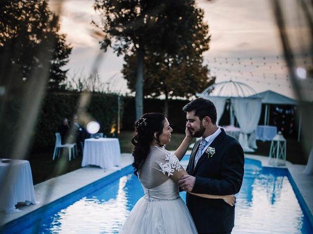 Il matrimonio di Andrea e Elena a Modena, Modena 3