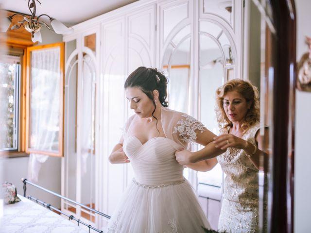 Il matrimonio di Andrea e Elena a Modena, Modena 4
