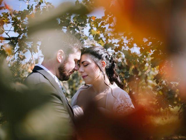 Il matrimonio di Andrea e Elena a Modena, Modena 5