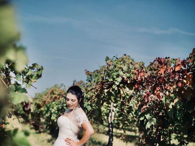 Il matrimonio di Andrea e Elena a Modena, Modena 8
