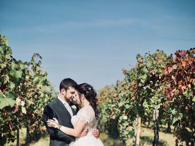 Il matrimonio di Andrea e Elena a Modena, Modena 9