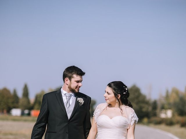 Il matrimonio di Andrea e Elena a Modena, Modena 10