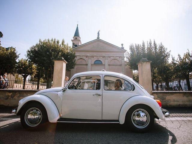 Il matrimonio di Andrea e Elena a Modena, Modena 12