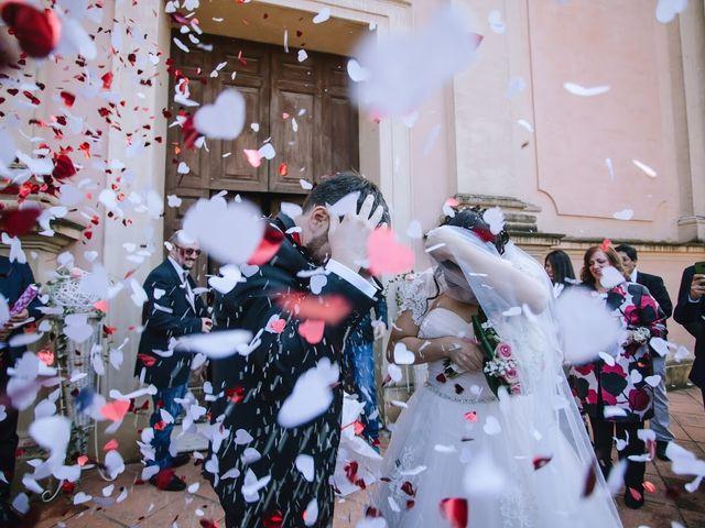 Il matrimonio di Andrea e Elena a Modena, Modena 13