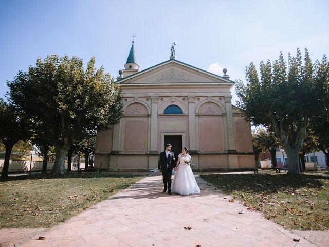 Il matrimonio di Andrea e Elena a Modena, Modena 14