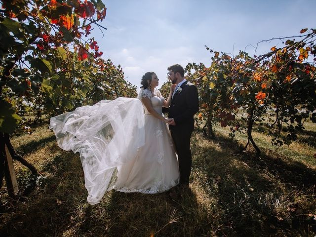 Il matrimonio di Andrea e Elena a Modena, Modena 15