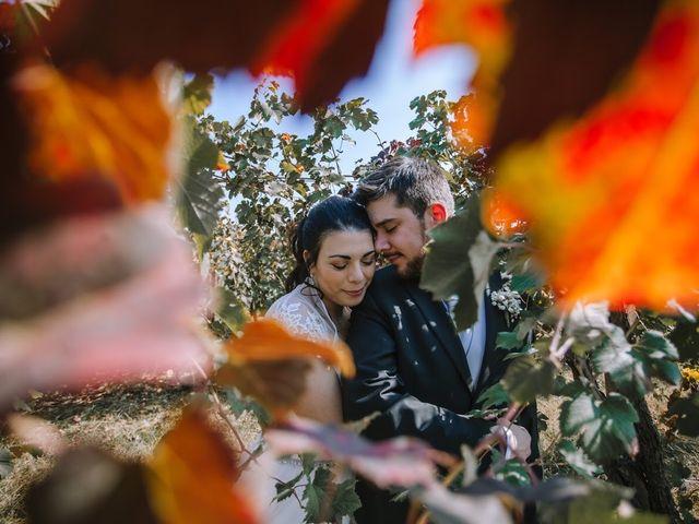Il matrimonio di Andrea e Elena a Modena, Modena 16