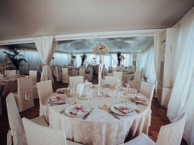 Il matrimonio di Andrea e Elena a Modena, Modena 17