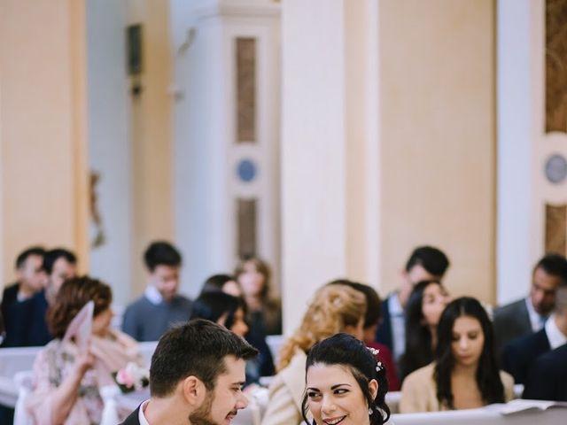 Il matrimonio di Andrea e Elena a Modena, Modena 19