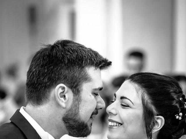 Il matrimonio di Andrea e Elena a Modena, Modena 20