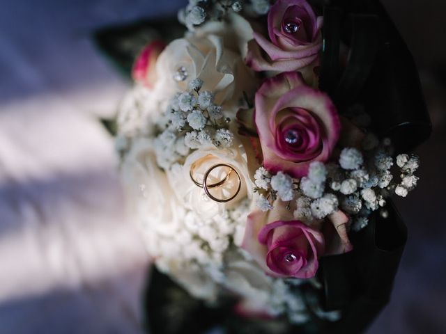 Il matrimonio di Andrea e Elena a Modena, Modena 21