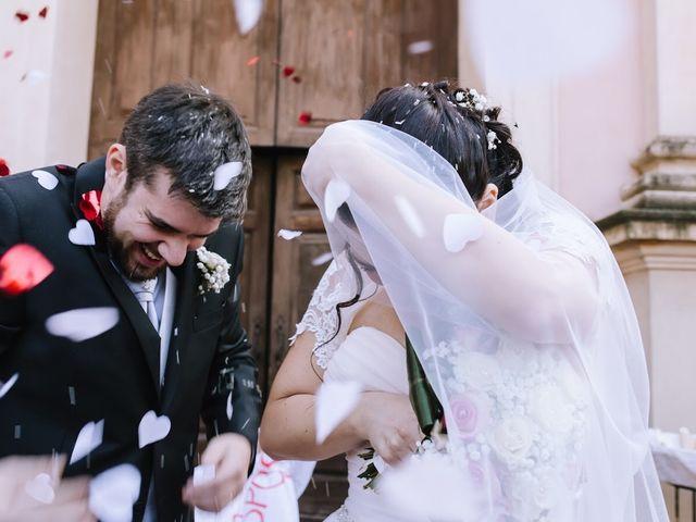 Il matrimonio di Andrea e Elena a Modena, Modena 24