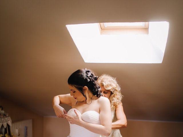 Il matrimonio di Andrea e Elena a Modena, Modena 25