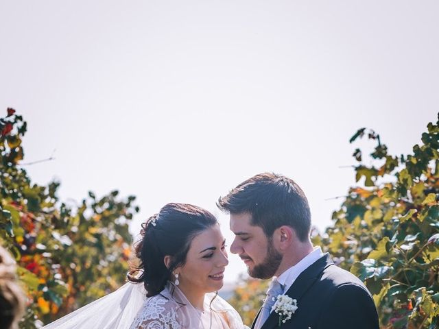 Il matrimonio di Andrea e Elena a Modena, Modena 28