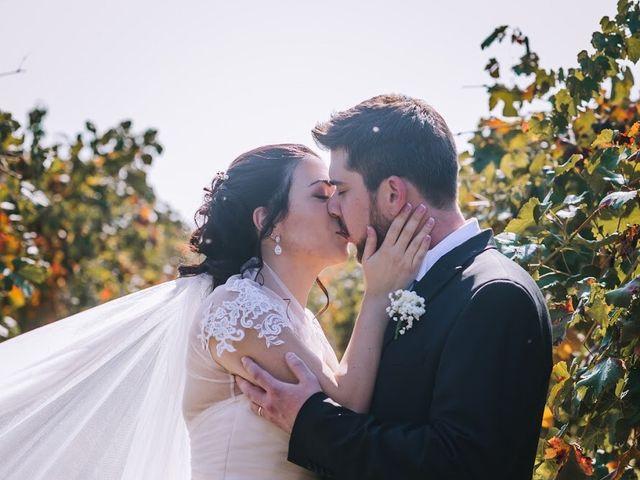 Il matrimonio di Andrea e Elena a Modena, Modena 29