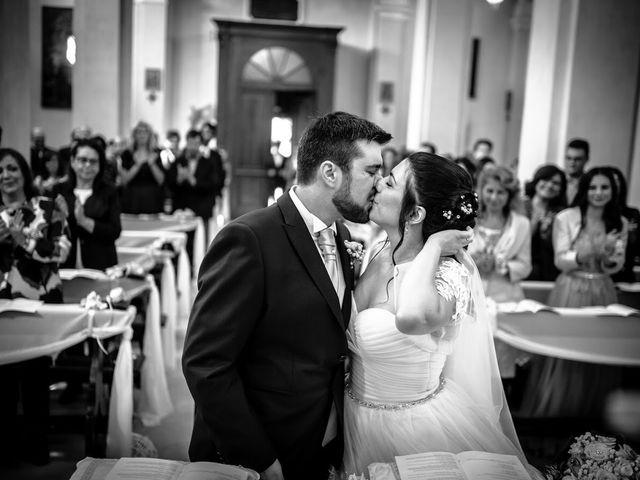 Il matrimonio di Andrea e Elena a Modena, Modena 30