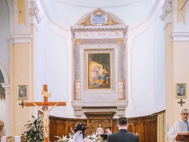 Il matrimonio di Andrea e Elena a Modena, Modena 31