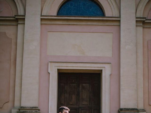 Il matrimonio di Andrea e Elena a Modena, Modena 33