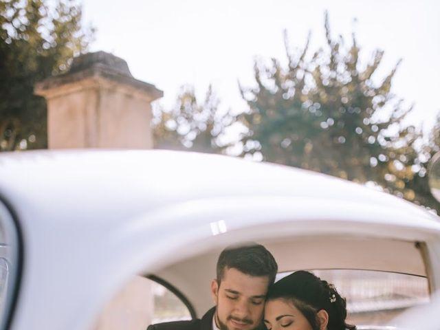 Il matrimonio di Andrea e Elena a Modena, Modena 34