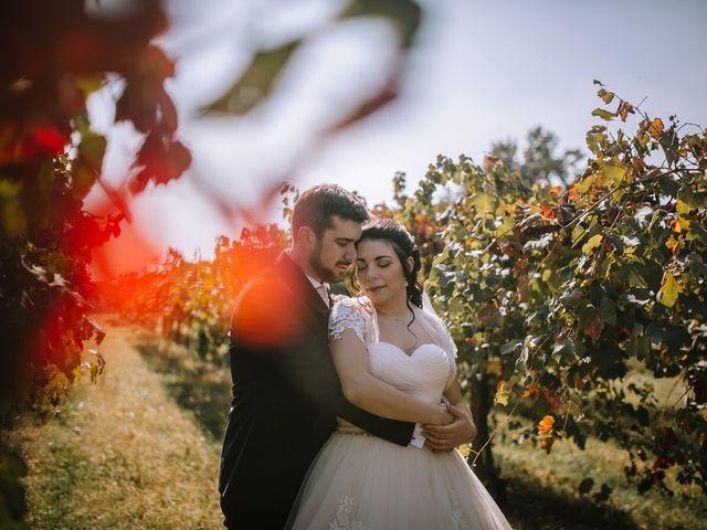 Il matrimonio di Andrea e Elena a Modena, Modena 35