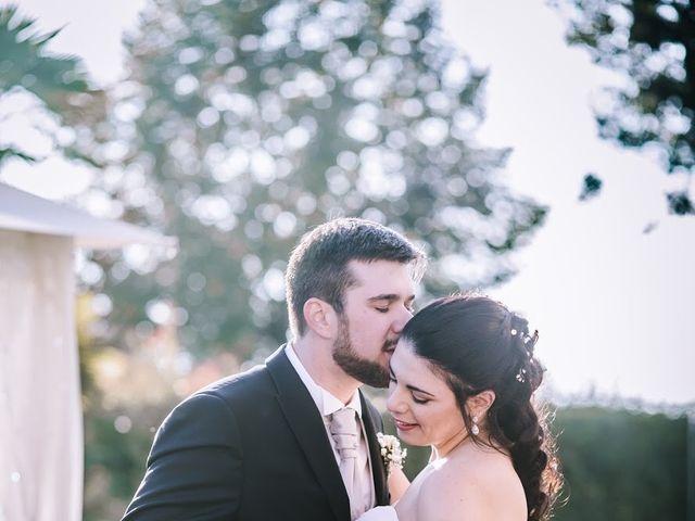 Il matrimonio di Andrea e Elena a Modena, Modena 37