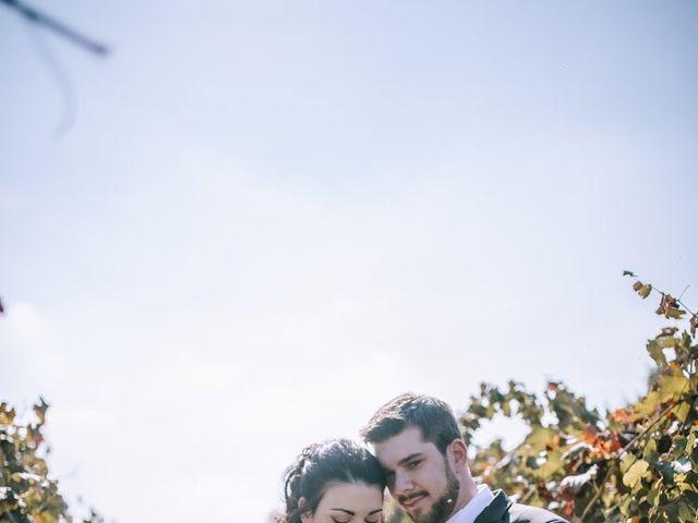 Il matrimonio di Andrea e Elena a Modena, Modena 38