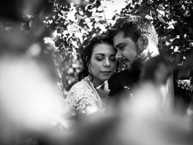 Il matrimonio di Andrea e Elena a Modena, Modena 39