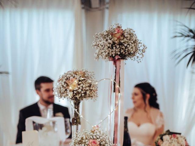 Il matrimonio di Andrea e Elena a Modena, Modena 43