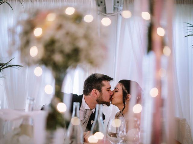 Il matrimonio di Andrea e Elena a Modena, Modena 44