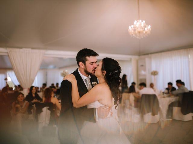 Il matrimonio di Andrea e Elena a Modena, Modena 45