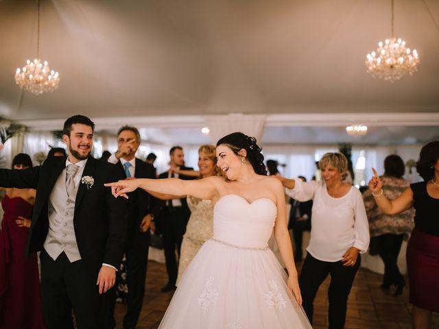 Il matrimonio di Andrea e Elena a Modena, Modena 46