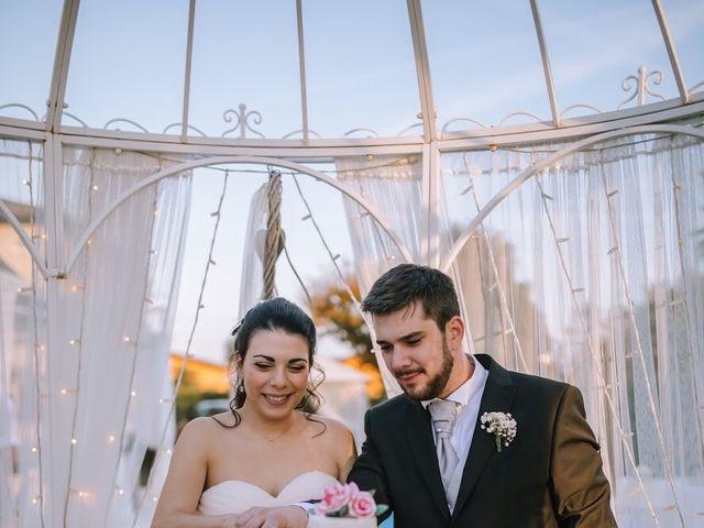 Il matrimonio di Andrea e Elena a Modena, Modena 48