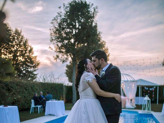 Il matrimonio di Andrea e Elena a Modena, Modena 49