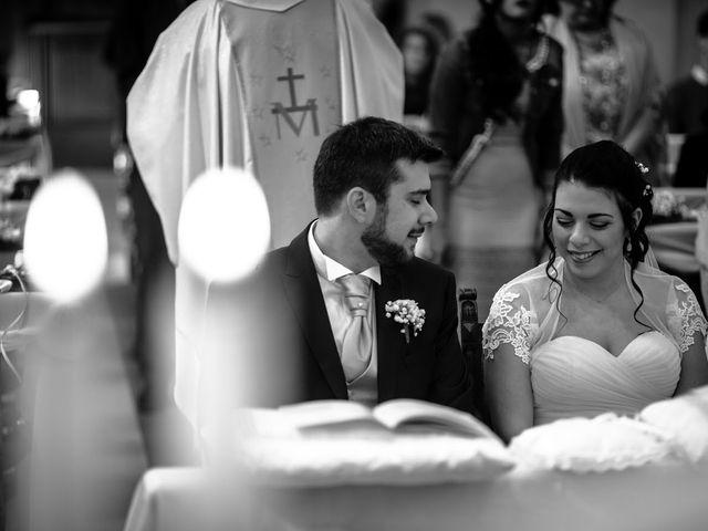 Il matrimonio di Andrea e Elena a Modena, Modena 51