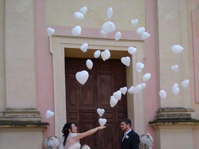 Il matrimonio di Andrea e Elena a Modena, Modena 52