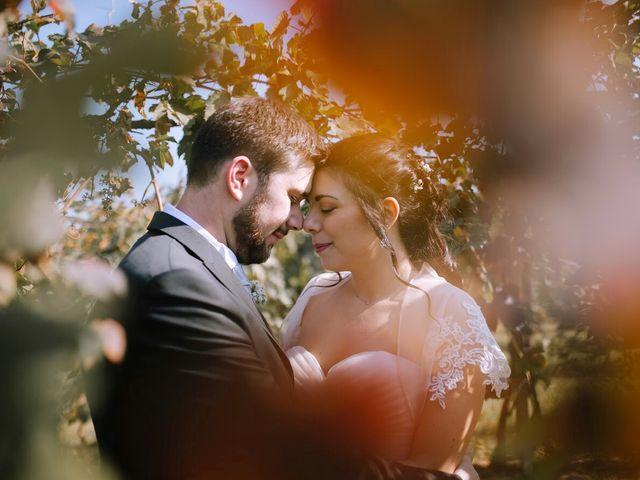 Il matrimonio di Andrea e Elena a Modena, Modena 53