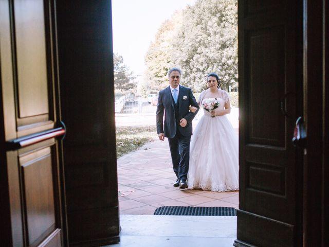 Il matrimonio di Andrea e Elena a Modena, Modena 55