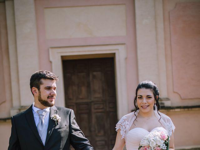 Il matrimonio di Andrea e Elena a Modena, Modena 56