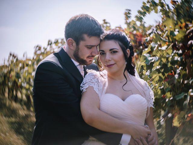 Il matrimonio di Andrea e Elena a Modena, Modena 58