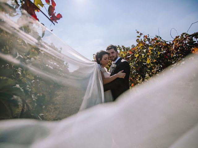 Il matrimonio di Andrea e Elena a Modena, Modena 2