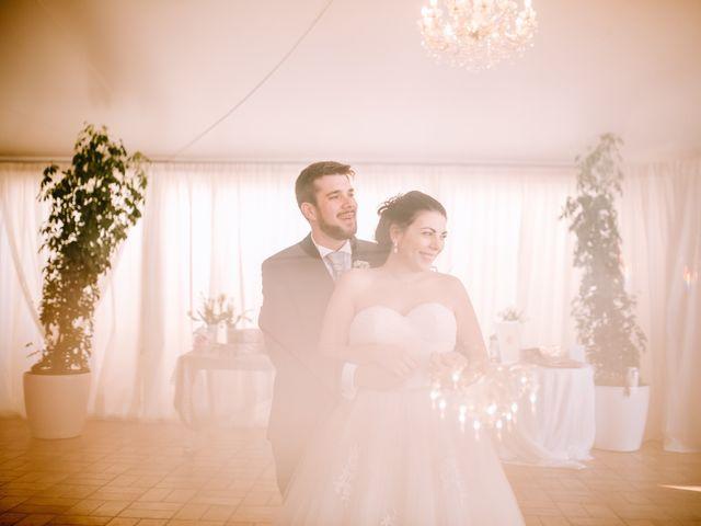 Il matrimonio di Andrea e Elena a Modena, Modena 59