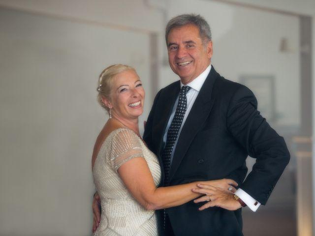 Le nozze di Loretta e Federico