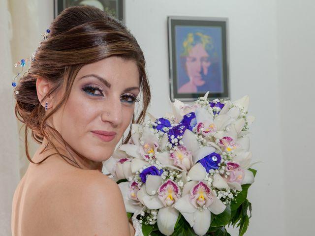 Il matrimonio di Marco e Alessandra  a Palermo, Palermo 1