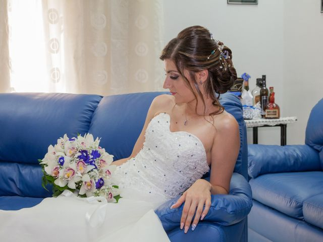 Il matrimonio di Marco e Alessandra  a Palermo, Palermo 2