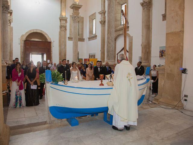 Il matrimonio di Marco e Alessandra  a Palermo, Palermo 5