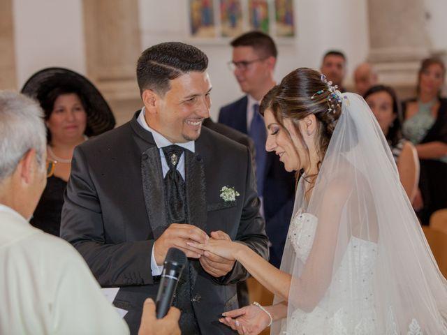 Il matrimonio di Marco e Alessandra  a Palermo, Palermo 6