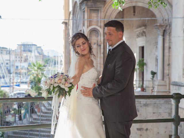 Il matrimonio di Marco e Alessandra  a Palermo, Palermo 7