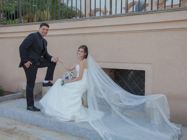 Il matrimonio di Marco e Alessandra  a Palermo, Palermo 8